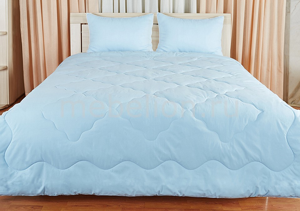 Одеяло двуспальное Подушкино