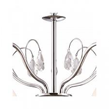 Подвесная люстра Arte Lamp A9488LM-5CC Caprice