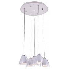 Подвесной светильник 394 394/5-LEDWhite