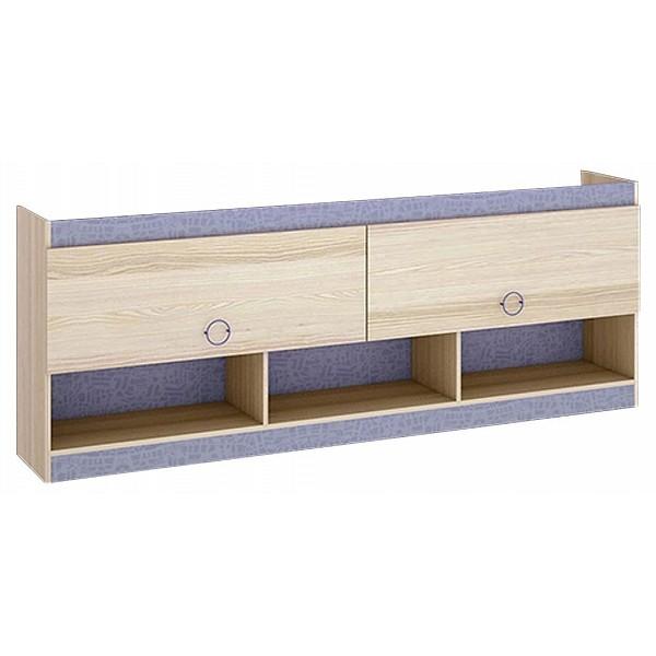 Полка навесная Мебель Трия
