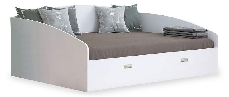 Кровать полутораспальная Этюд Софа Плюс 2