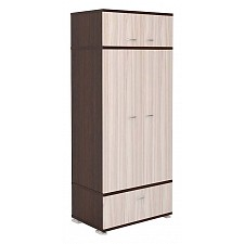 Шкаф платяной Домино КС-20