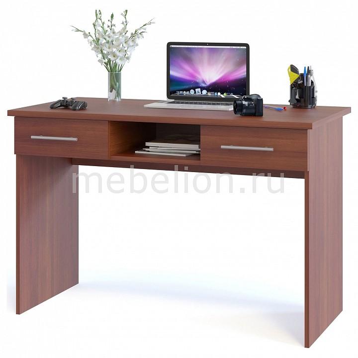 Стол письменный КСТ-107.1