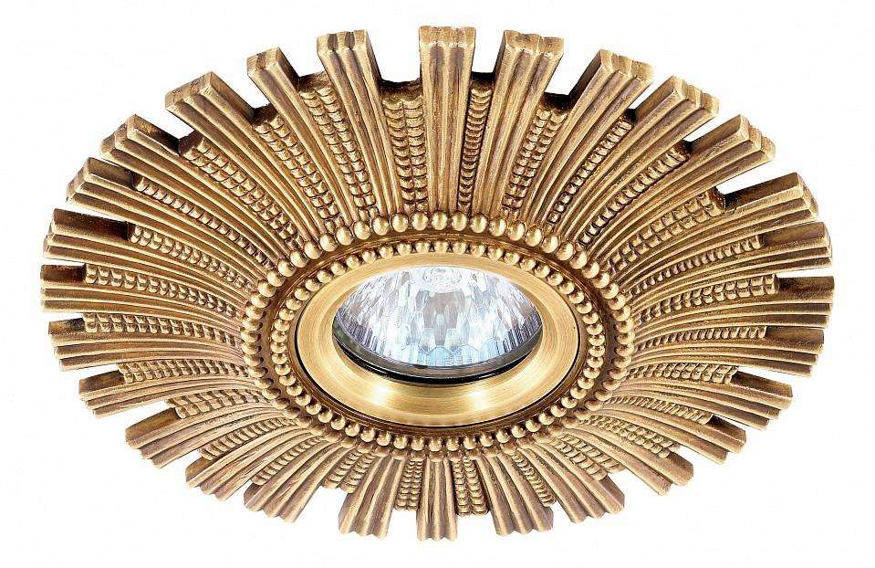 Встраиваемый светильник Novotech 369971 Vintage