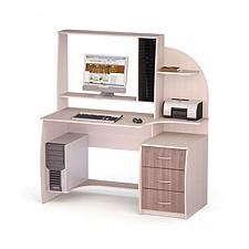 Стол компьютерный Роберт-19