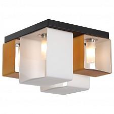 Потолочная люстра Concreto SL536.092.04