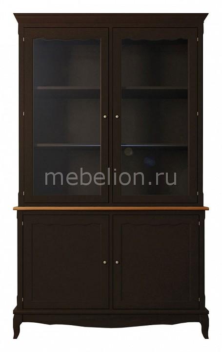 Купить Буфет Leontina Black, Этажерка, Россия