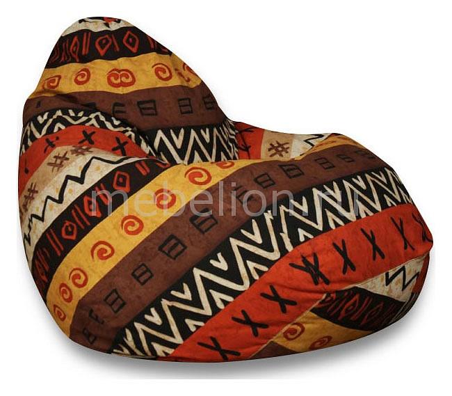 Кресло-мешок Африка II  надувной пуфик для рыбалки купить