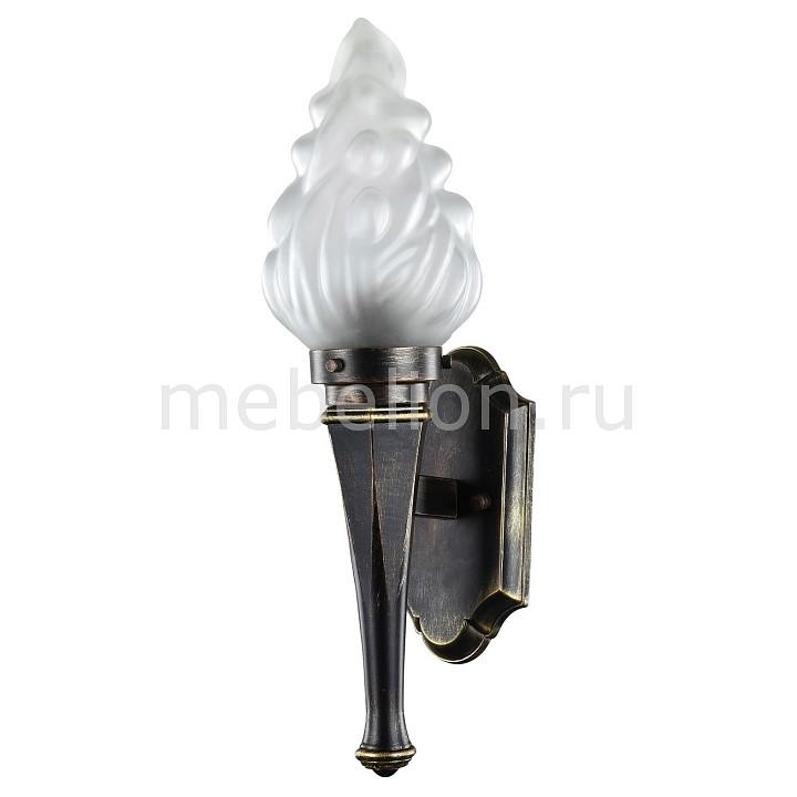Светильник на штанге Favourite Fackel 1803-1W favourite melissa 1732 1w