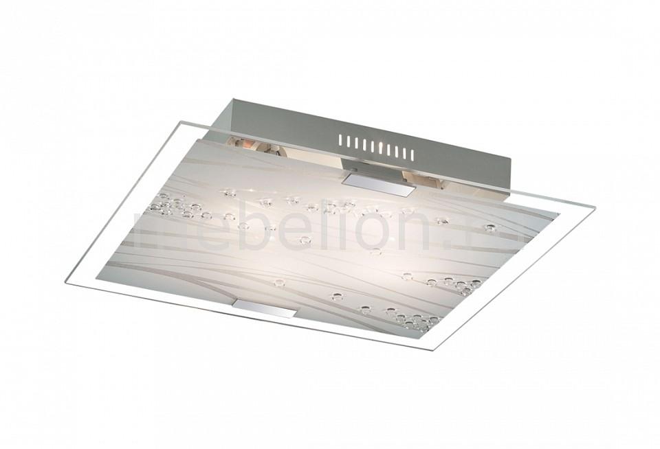 Накладной светильник Sonex 3227 Kadia