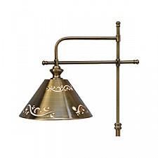 Торшер Arte Lamp A1511PN-1PB Kensington