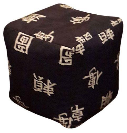 Пуф Dreambag Черный дракон материалы для изготовления сборных моделей hasegawa 1 350 72135
