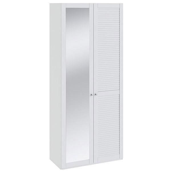 шкаф платяной мебель трия ривьера см 241 07 003 r Шкаф платяной ТриЯ Ривьера СМ 241.22.002 R