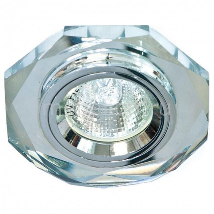 Встраиваемый светильник Feron 8020-2 19701 недорго, оригинальная цена