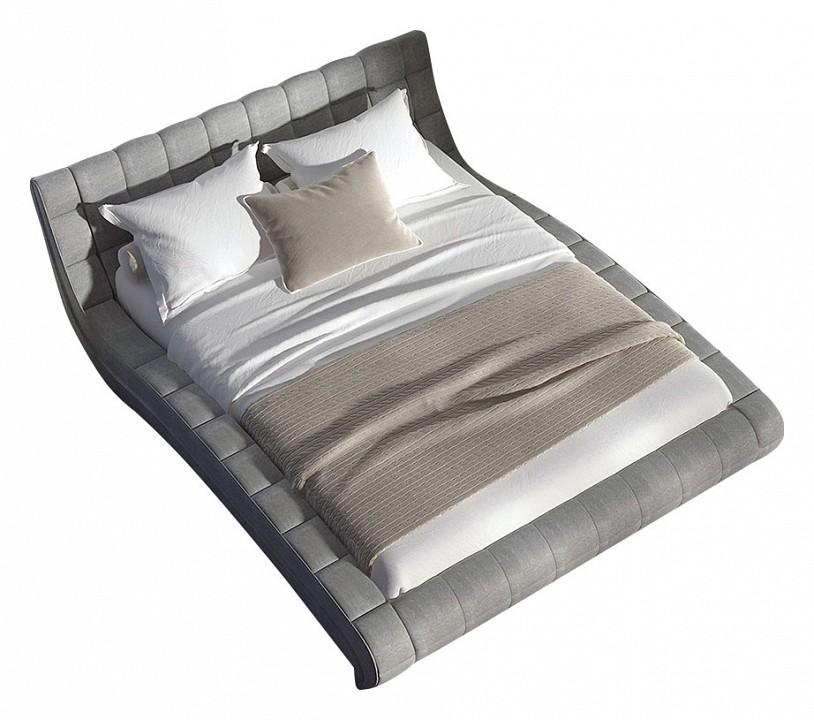 Купить Кровать двуспальная с матрасом и подъемным механизмом Milano 160-200, Sonum, Россия