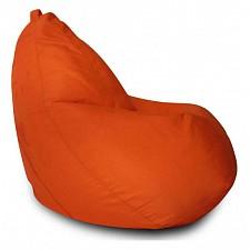 Кресло-мешок Фьюжн оранжевое I