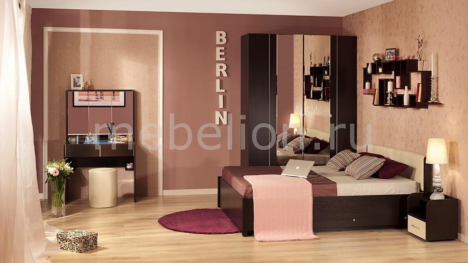 Гарнитур для спальни Глазов-Мебель Берлин К1