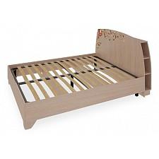 Кровать двуспальная Mebelson Виктория-2