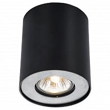 Накладной светильник Falcon A5633PL-1BK