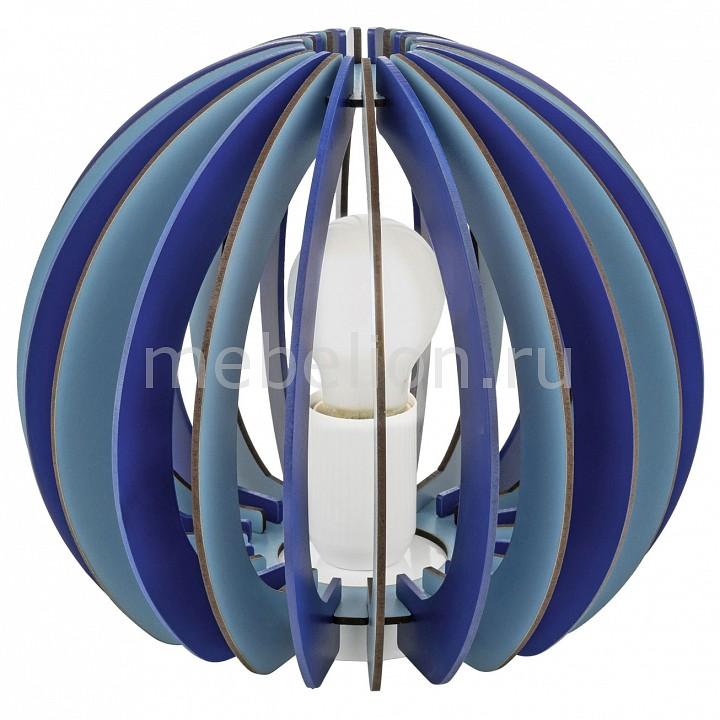 Настольная лампа декоративная Eglo