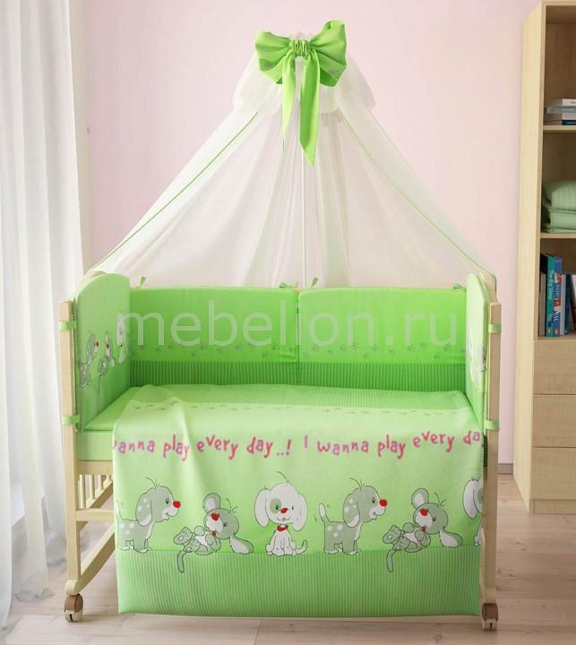 Комплект с одеялом детский Фея Веселая игра