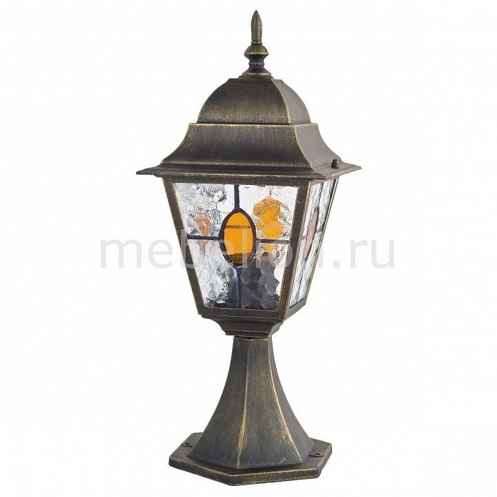 Наземный низкий светильник Favourite Zagreb 1805-1T favourite уличный светильник favourite zagreb 1805 1t