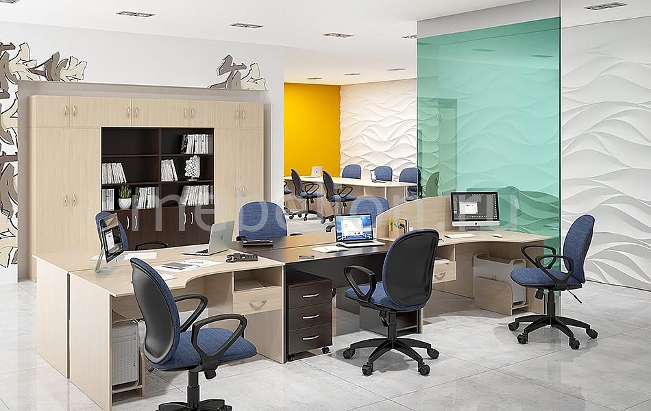 Гарнитур офисный Skyland Simple