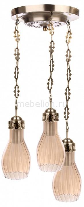 Подвесной светильник 33 идеи PND.104.03.01.AB+A.03(3) подвесной светильник 33 идеи pnd 104 03 01 ab a 01 3