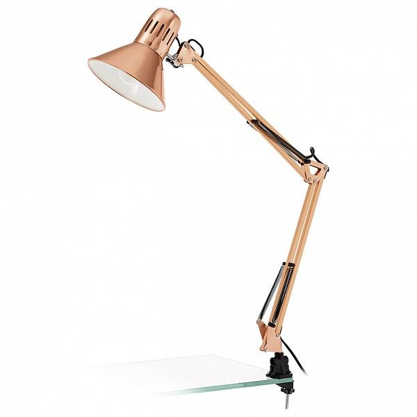 Настольная лампа офисная Eglo