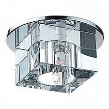 Встраиваемый светильник Cubic 369381