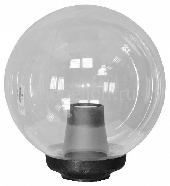 Наземный низкий светильник Fumagalli Globe 250 G25.B25.000.AXE27 наземный высокий светильник fumagalli globe 250 g25 158 000 aye27