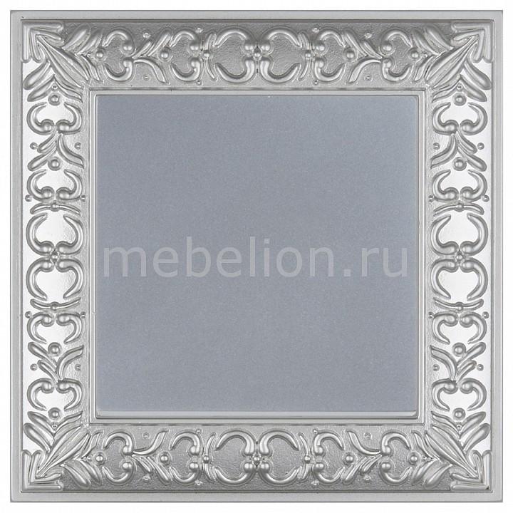 Выключатель перекрестной одноклавишный Werkel Antik (Серебряный) WL06-SW-1G-2W+WL06-SW-1G-C цена и фото