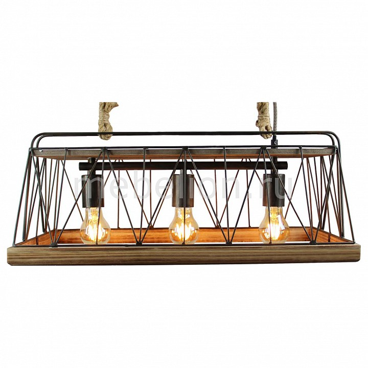 Подвесной светильник Lussole LSP-8067