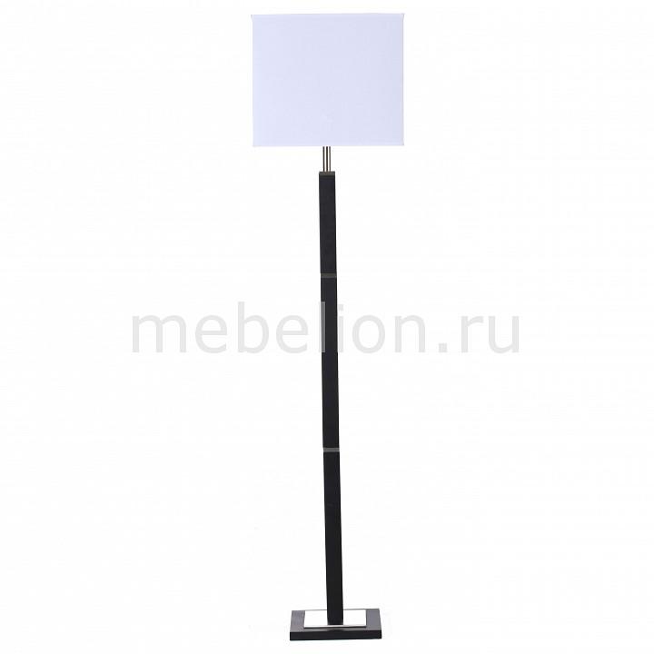 Торшер Arte Lamp A8880PN-1BK Waverley