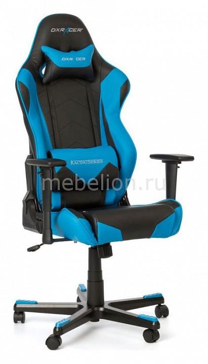 Кресло игровое DXracer DXRacer Racing OH/RE0/NB игровое компьютерное кресло oh is11 nb