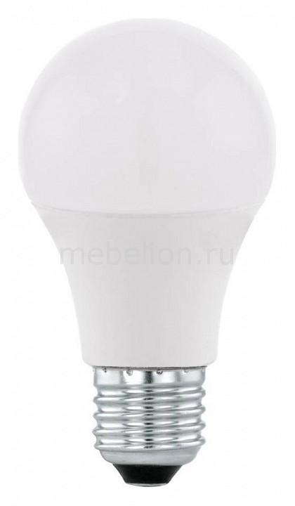 Лампа светодиодная Eglo A60 E27 5,5Вт 4000K 11479