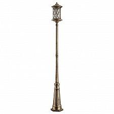 Наземный высокий светильник Тироль 11516