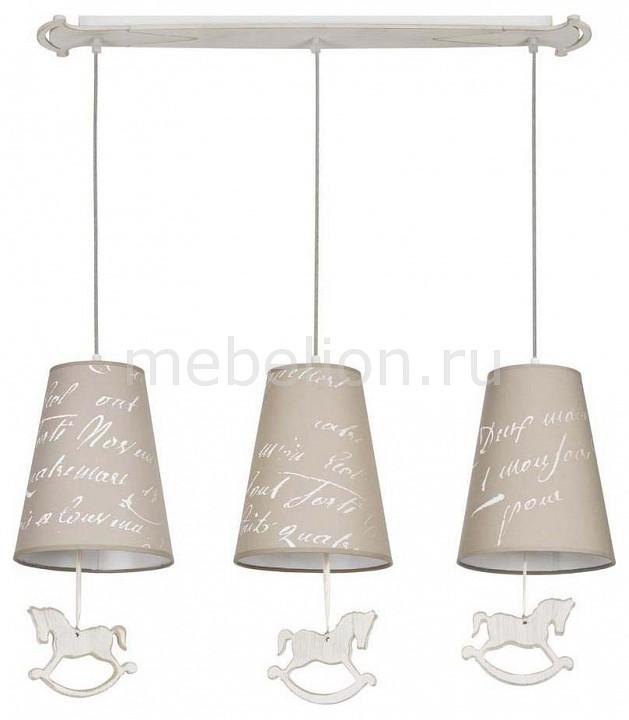 Подвесной светильник Nowodvorski Pony 6380