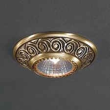 Встраиваемый светильник Reccagni Angelo SPOT 7002 7002