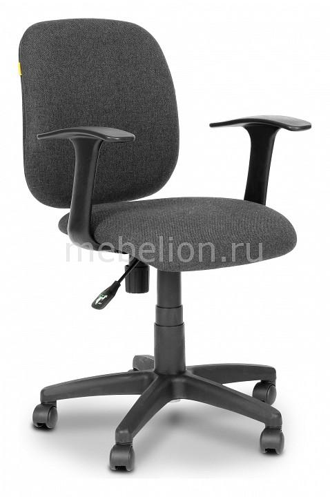 Кресло компьютерное Chairman 670 серый/черный  комод пеленальный купить в нижнем новгороде