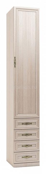 Шкаф для белья Карлос-005