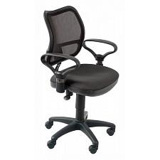 Кресло компьютерное CH-799 темно-серое
