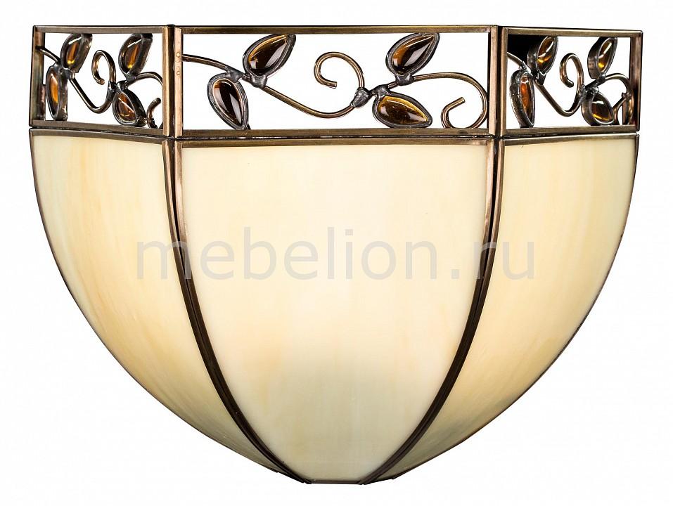 Накладной светильник Citilux Шербург-1 CL440411 бра citilux шербург cl440411