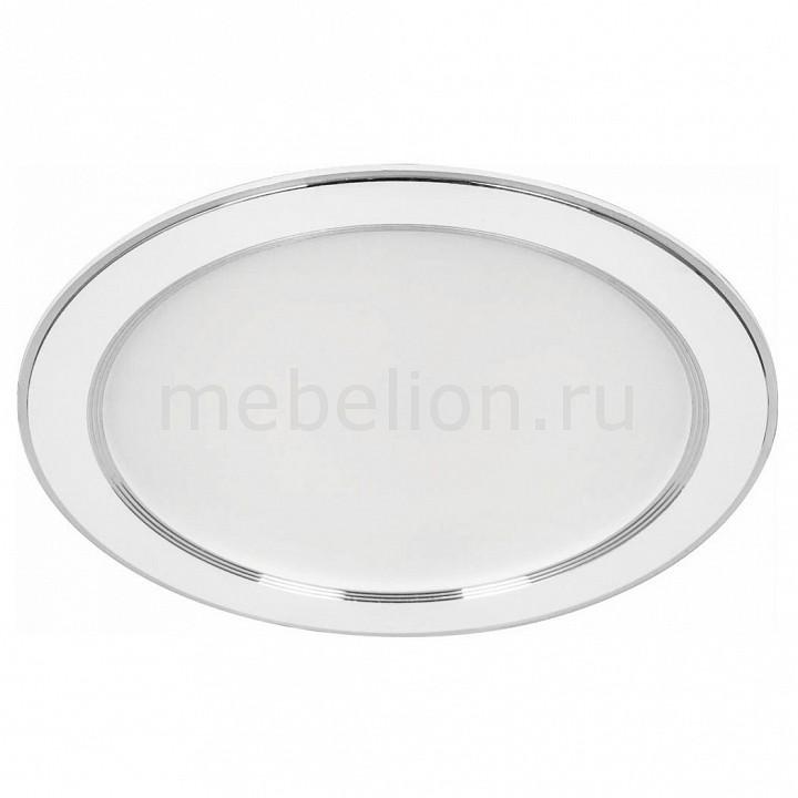 Встраиваемый светильник Feron 28539 AL527 светильник feron al527 fr 28539