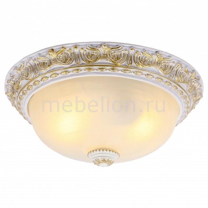 Накладной светильник Arte Lamp Torta A7121PL-2WG arte lamp torta a7121pl 2wg