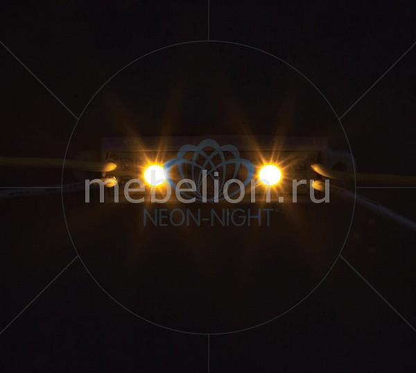 Модуль светодиодный NN-141 141-402 mebelion.ru 38.000