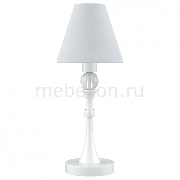 Настольная лампа декоративная Lamp4You M-11-WM-LMP-O-19 shure mx150b o tqg