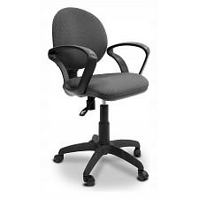 Кресло компьютерное Chairman 682 серый/черный