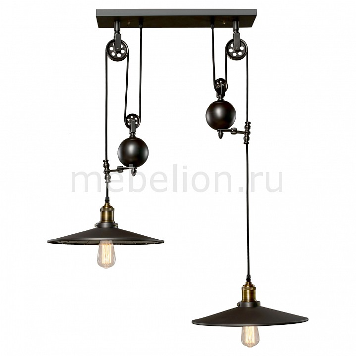 Подвесной светильник Loft it LOFT1832C-2 1832