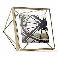 Фоторамка настольная (15.3х15.3 см) Prisma 313017-221